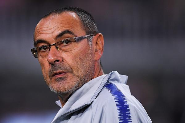 Juventus fuori dalla Champions: Maurizio Sarri paga per tutti, esonerato!