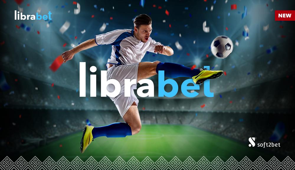 librabet logo italia